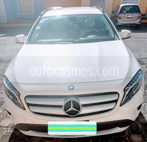 Mercedes Benz Clase GLA 180 CGI usado (2016) color Blanco precio $320,000
