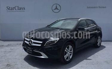 Foto venta Auto usado Mercedes Benz Clase GLA 200 CGI Aut (2017) color Negro precio $389,900