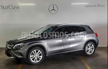 Foto Mercedes Benz Clase GLA 200 CGI Sport Aut usado (2017) color Gris precio $399,000