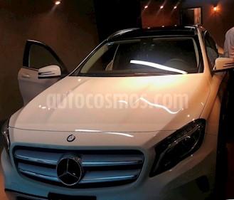 Foto venta Auto usado Mercedes Benz Clase GLA 200 CGI Sport Aut (2017) color Blanco precio $390,000