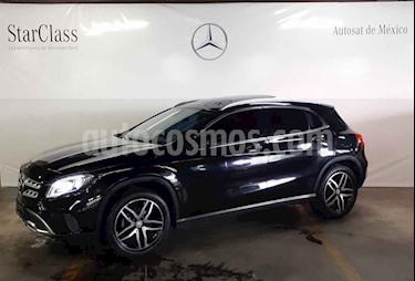 Foto venta Auto usado Mercedes Benz Clase GLA 200 CGI Sport Aut (2018) color Negro precio $449,000