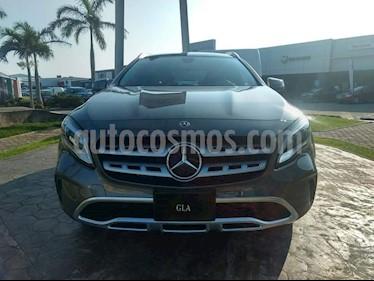 Foto Mercedes Benz Clase GLA 200 CGI Sport Aut usado (2020) color Gris precio $580,000