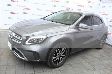 Foto venta Auto usado Mercedes Benz Clase GLA 200 CGI Sport Aut (2019) color Gris precio $520,000