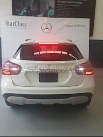 Foto venta Auto usado Mercedes Benz Clase GLA 200 CGI (2018) color Blanco precio $419,000
