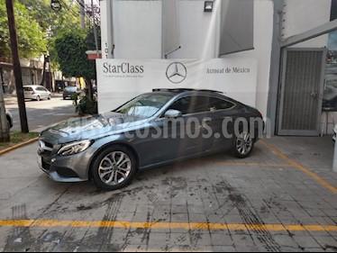 Foto venta Auto usado Mercedes Benz Clase GLA 200 CGI (2018) color Gris precio $565,000