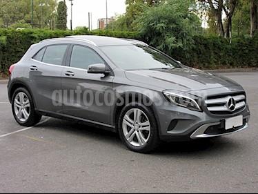 Foto venta Auto usado Mercedes Benz Clase GLA 200 Urban Aut (2017) color Gris Montana precio u$s38.500