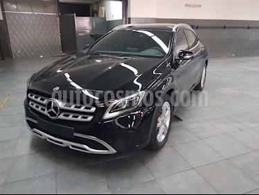 Foto venta Auto nuevo Mercedes Benz Clase GLA 200 Urban Aut color Acero precio u$s48.500