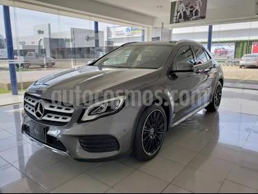 Foto venta Auto usado Mercedes Benz Clase GLA 250 CGI Sport Aut (2019) color Gris precio $688,900