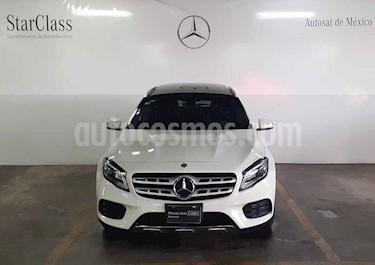 Foto Mercedes Benz Clase GLA 250 CGI Sport Aut usado (2018) color Blanco precio $479,000