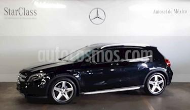Mercedes Benz Clase GLA 250 CGI Sport Sin Techo Aut  usado (2015) color Negro precio $349,000