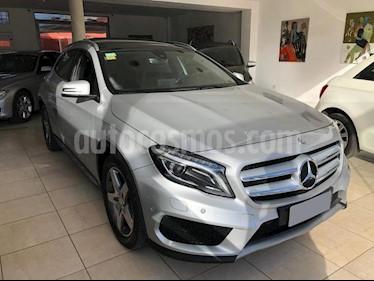 Foto venta Auto Usado Mercedes Benz Clase GLA 45 AMG 4Matic (2016) color Gris Claro precio $39.900