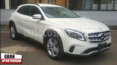 Foto venta Auto usado Mercedes Benz Clase GLA 5p GLA 200 Sport L4/1.6 Aut (2018) color Blanco precio $405,000