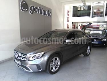 Mercedes Benz Clase GLA - usado (2018) color Gris precio u$s38.900