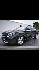 Mercedes Benz Clase GLA 200 CGI usado (2020) color Negro precio $570,000