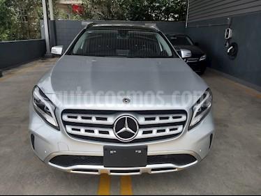 Mercedes Benz Clase GLA 200 CGI Sport Aut usado (2020) color Plata Iridio precio $585,000
