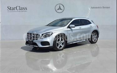 Mercedes Benz Clase GLA 250 CGI Sport Aut usado (2020) color Plata precio $539,900
