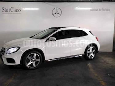 Mercedes Benz Clase GLA 250 CGI Sport Aut usado (2019) color Blanco precio $569,000