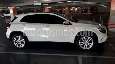 Mercedes Benz Clase GLA 180 CGI usado (2017) color Blanco precio $345,000