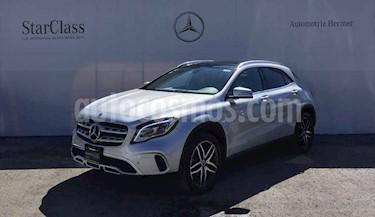 Mercedes Benz Clase GLA 5p GLA 200 Sport L4/1.6 Aut usado (2019) color Plata precio $484,900