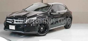 Foto Mercedes Benz Clase GLA 250 CGI Sport Aut usado (2016) color Negro precio $347,500