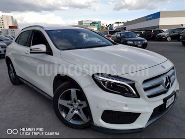 Mercedes Benz Clase GLA 5p GLA 250 Sport L4/2.0 Aut sin/QC usado (2016) color Blanco precio $310,000