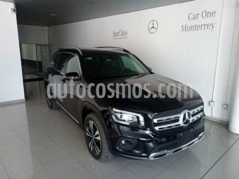 Mercedes Benz Clase GLB 250 Progressive 4MATIC usado (2020) color Negro precio $865,000