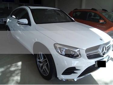Foto venta Auto usado Mercedes Benz Clase GLC 300 Coupe 4Matic AMG-Line (2018) color Blanco precio $3.590.000