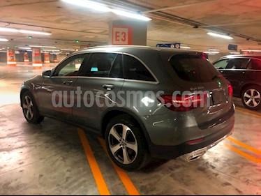 Foto venta Auto usado Mercedes Benz Clase GLC 300 Off Road (2019) color Gris precio $630,000