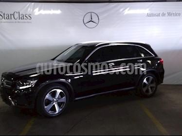 Foto venta Auto usado Mercedes Benz Clase GLC 300 Off Road (2017) color Negro precio $569,000