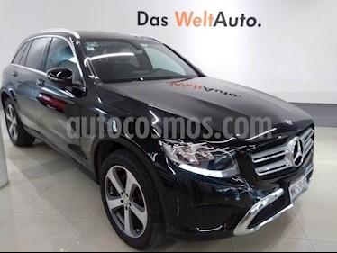 Foto venta Auto usado Mercedes Benz Clase GLC 300 Off Road (2016) color Negro precio $465,000