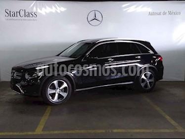 Foto venta Auto usado Mercedes Benz Clase GLC 300 Off Road (2017) color Negro precio $589,000