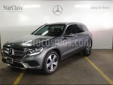 Foto venta Auto usado Mercedes Benz Clase GLC 300 Off Road (2016) color Gris precio $449,000