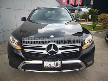 Foto venta Auto usado Mercedes Benz Clase GLC 300 Off Road (2017) color Negro precio $519,000