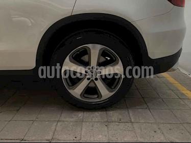 Foto venta Auto usado Mercedes Benz Clase GLC 300 Off Road (2018) color Blanco precio $610,000