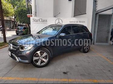 Foto venta Auto usado Mercedes Benz Clase GLC 300 Off Road (2016) color Gris precio $550,000
