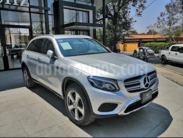 Foto venta Auto usado Mercedes Benz Clase GLC 300 Off Road (2019) color Plata precio $715,000