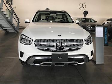 Foto Mercedes Benz Clase GLC 300 Off Road nuevo color Plata precio $952,000