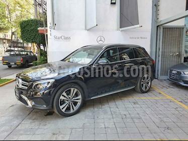Foto venta Auto usado Mercedes Benz Clase GLC 300 Sport (2018) color Negro precio $650,000