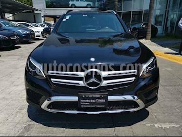Foto Mercedes Benz Clase GLC 300 Sport usado (2017) color Negro precio $585,000