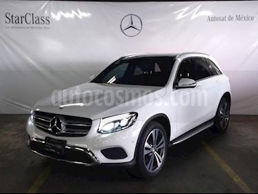 Foto venta Auto usado Mercedes Benz Clase GLC 300 Sport (2017) color Blanco precio $649,000