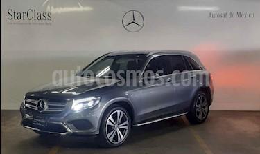 Mercedes Benz Clase GLC 300 Sport usado (2019) color Gris precio $759,000