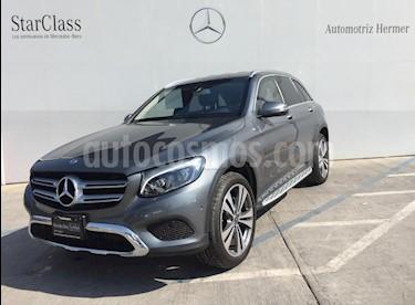 Foto venta Auto usado Mercedes Benz Clase GLC 300 Sport (2018) color Gris precio $1,269,900