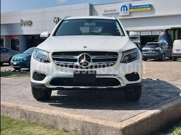 Foto venta Auto usado Mercedes Benz Clase GLC 300 Sport (2019) color Blanco precio $770,000