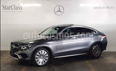 Foto Mercedes Benz Clase GLC Coupe 300 Avantgarde usado (2018) color Gris precio $769,000