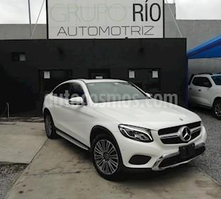 Foto venta Auto usado Mercedes Benz Clase GLC Coupe 300 Avantgarde (2018) color Blanco precio $730,000