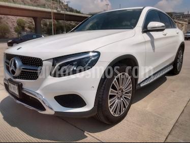 Foto venta Auto usado Mercedes Benz Clase GLC Coupe 300 Avantgarde (2018) color Blanco precio $693,000