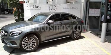 foto Mercedes Benz Clase GLC Coupé 300 Avantgarde usado (2018) color Gris precio $798,900