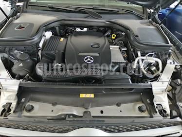 Foto venta Auto usado Mercedes Benz Clase GLC Coupe 300 Sport (2018) color Gris precio $639,000