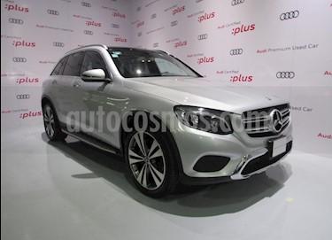 Foto venta Auto usado Mercedes Benz Clase GLC Coupe 300 Sport (2018) color Plata precio $650,000
