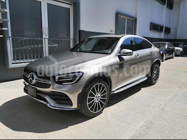 Foto venta Auto nuevo Mercedes Benz Clase GLC Coupe 300 Sport color Plata precio $1,075,000